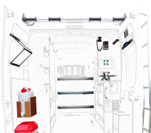 Camion Accessoires
