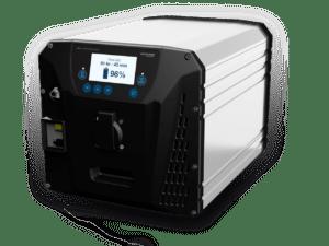 électricité 220V véhicule utilitaire