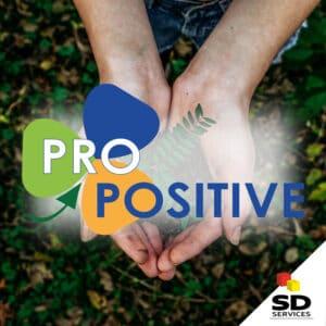 PRO POSTIVE RSE SD Services