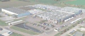 Gevrey-Chambertin-aménagement-fourgon-utilitaire-site-industriel-usine